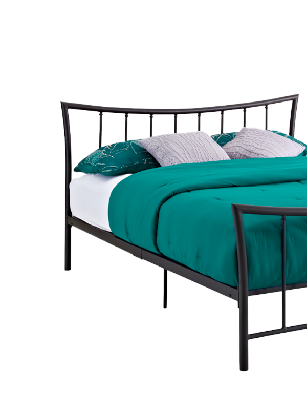comfortable easy bed