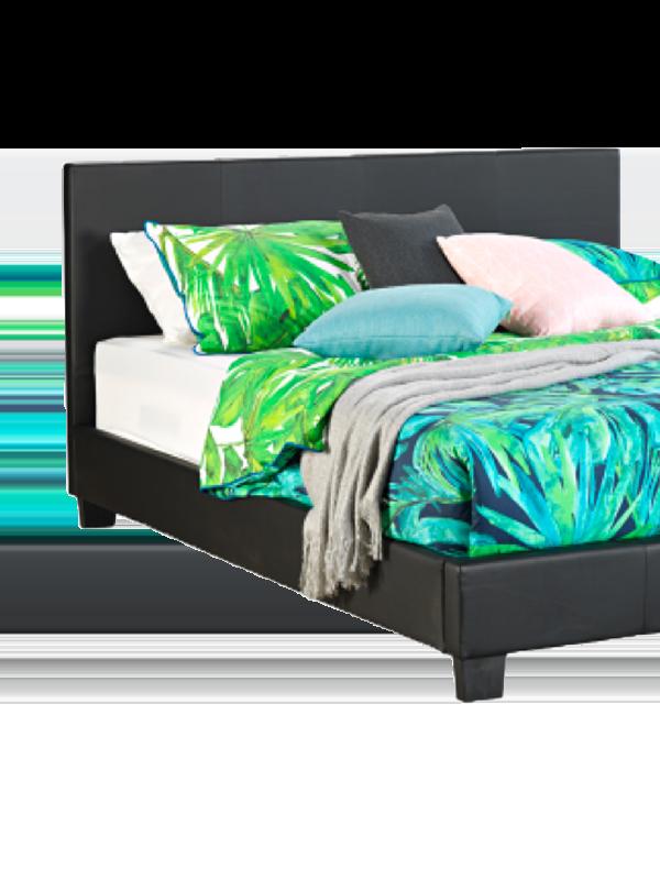 Agnes Upholstered Storage Bed