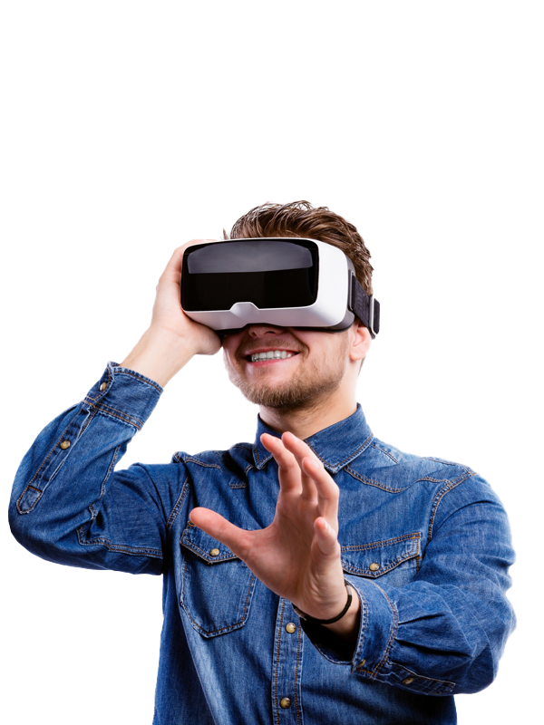 Unity AR & VR by Tutorials