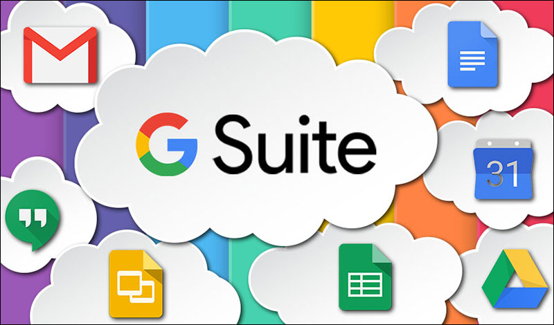 G Suite - Email Business